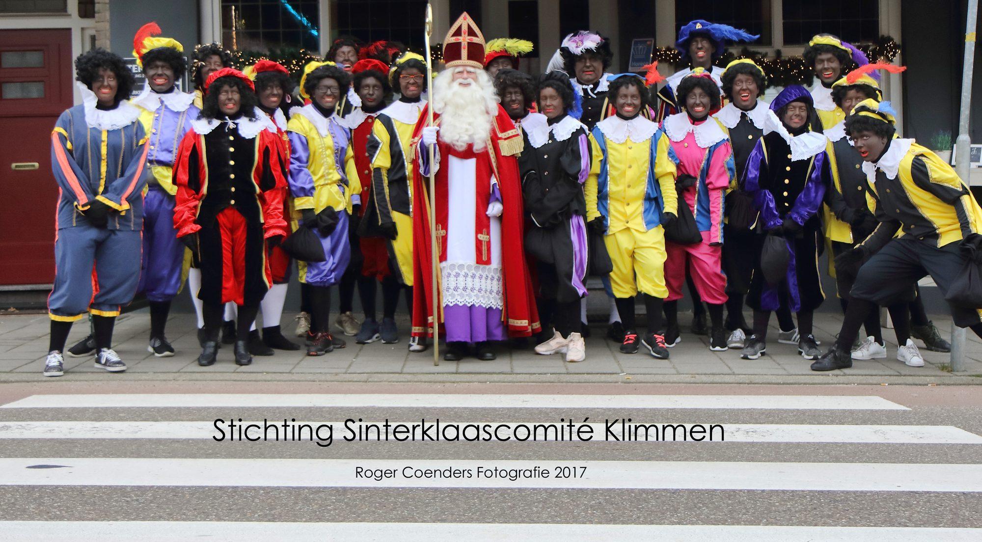 Stichting Sinterklaascomité Klimmen